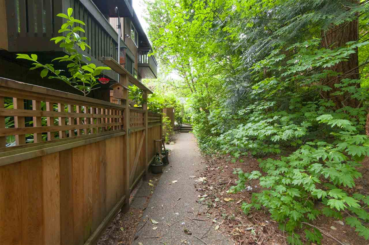 Townhouse at 1862 PURCELL WAY, North Vancouver, British Columbia. Image 15