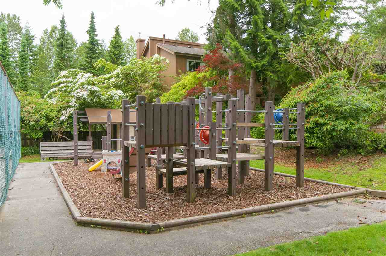 Townhouse at 1862 PURCELL WAY, North Vancouver, British Columbia. Image 17