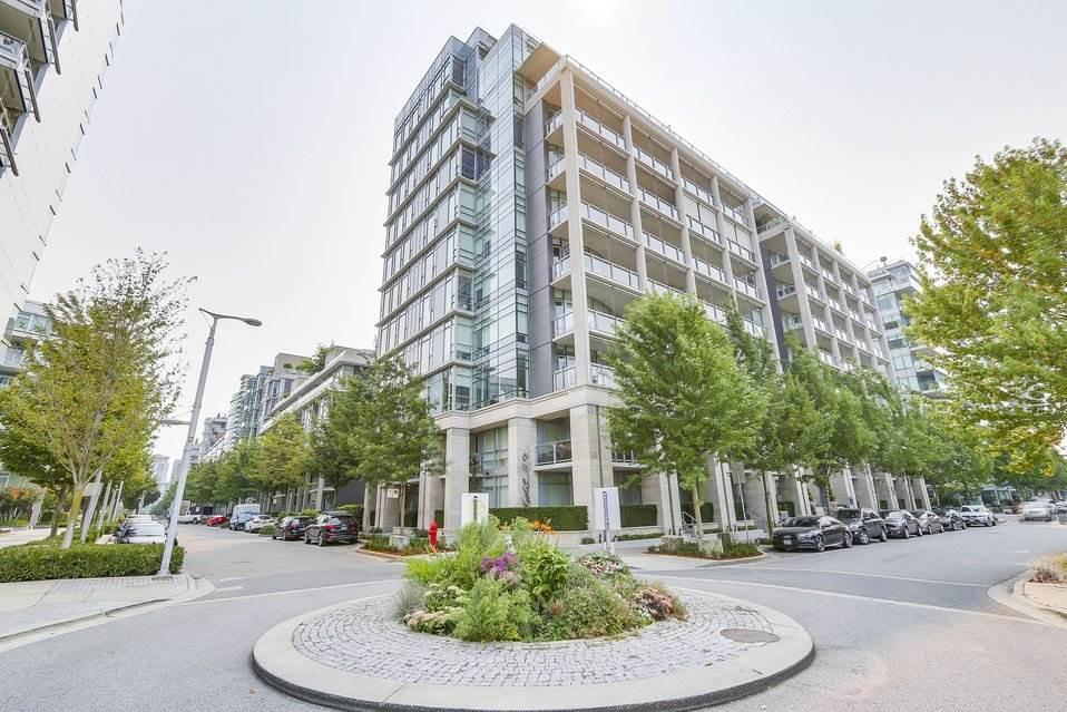Condo Apartment at 404 1616 COLUMBIA STREET, Unit 404, Vancouver West, British Columbia. Image 2