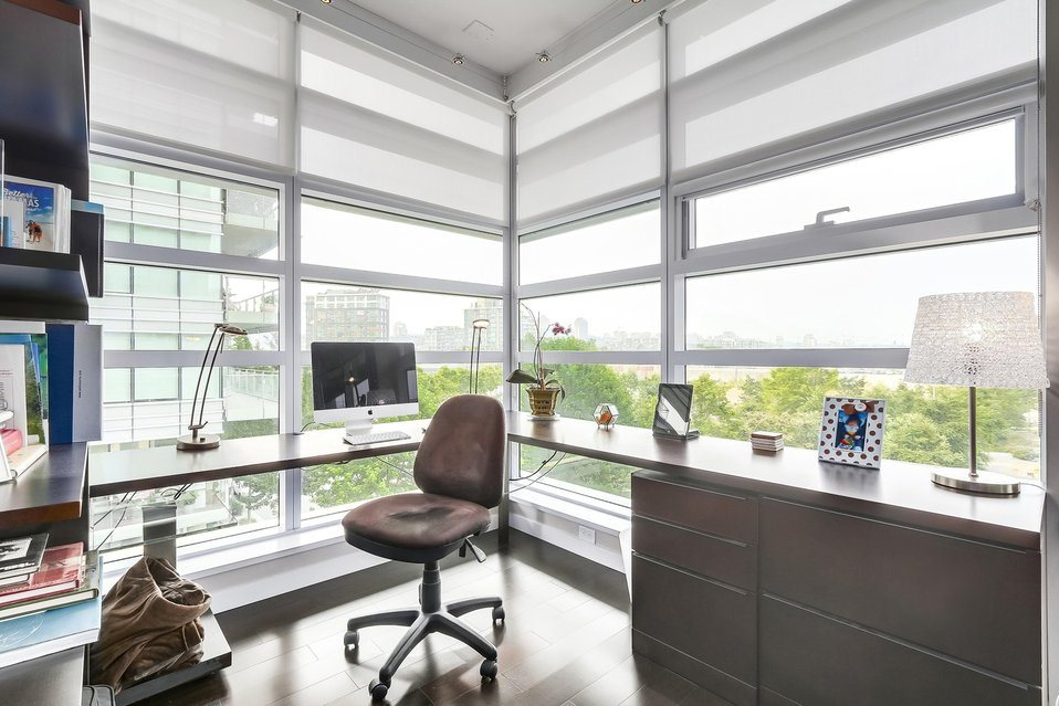 Condo Apartment at 404 1616 COLUMBIA STREET, Unit 404, Vancouver West, British Columbia. Image 5