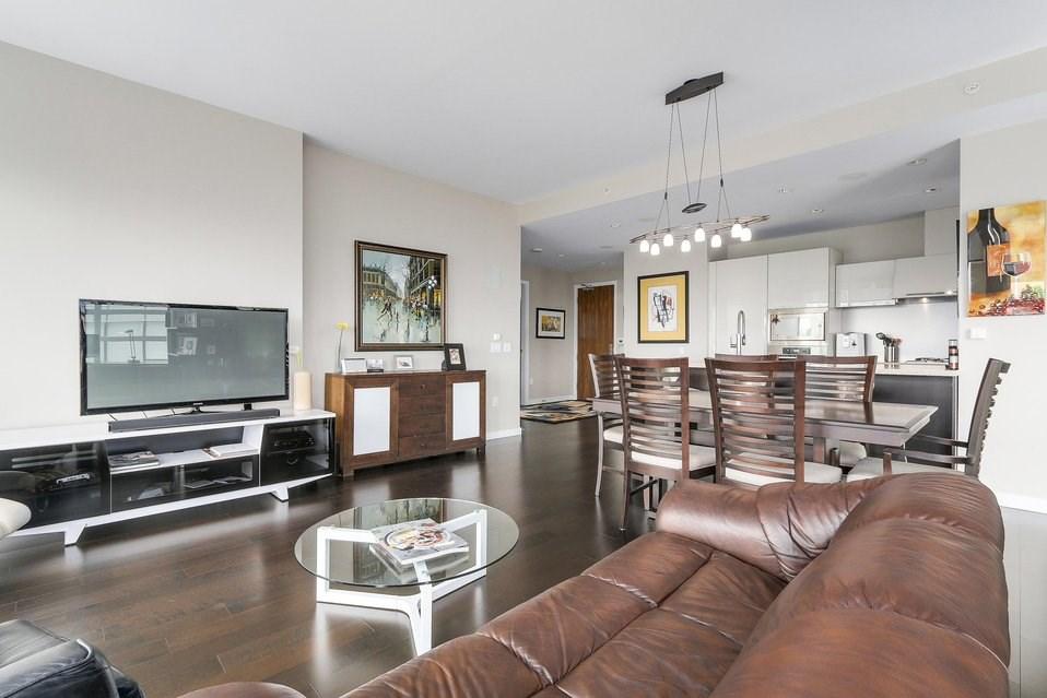 Condo Apartment at 404 1616 COLUMBIA STREET, Unit 404, Vancouver West, British Columbia. Image 8