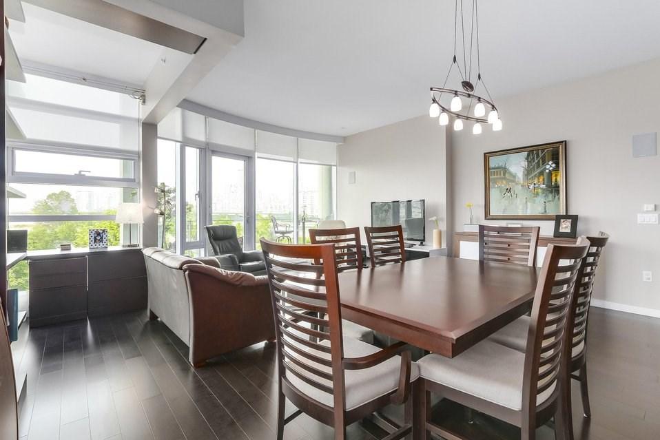 Condo Apartment at 404 1616 COLUMBIA STREET, Unit 404, Vancouver West, British Columbia. Image 11