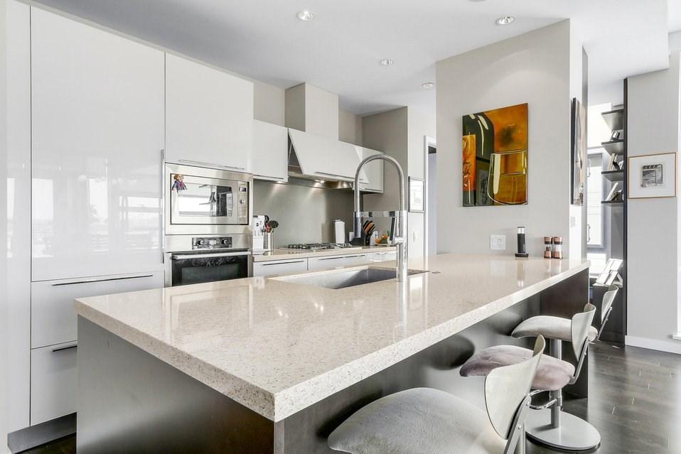 Condo Apartment at 404 1616 COLUMBIA STREET, Unit 404, Vancouver West, British Columbia. Image 12