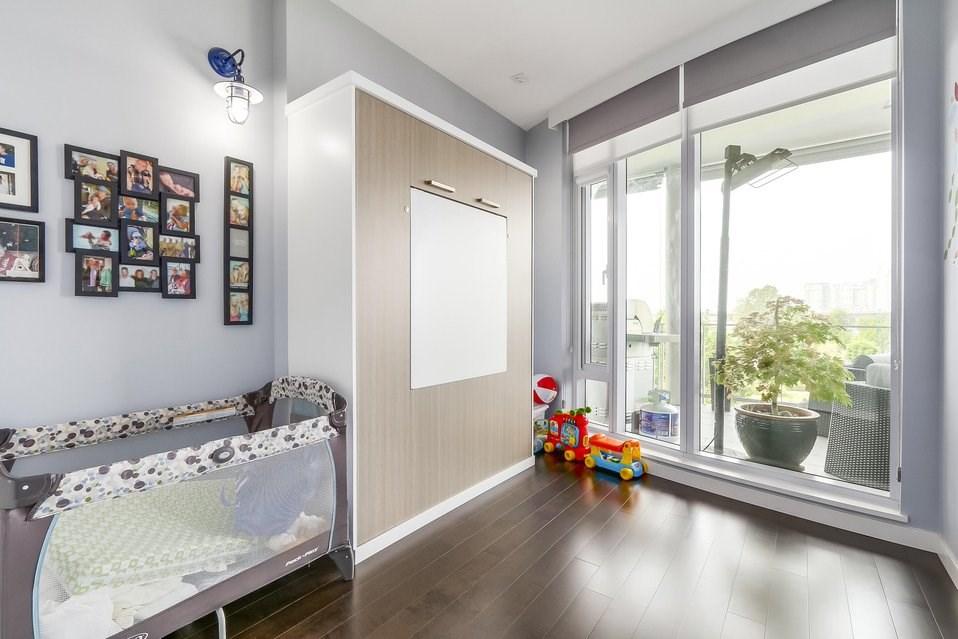 Condo Apartment at 404 1616 COLUMBIA STREET, Unit 404, Vancouver West, British Columbia. Image 16