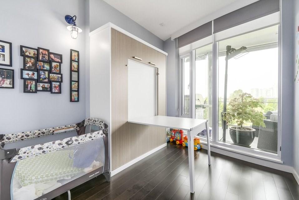 Condo Apartment at 404 1616 COLUMBIA STREET, Unit 404, Vancouver West, British Columbia. Image 17