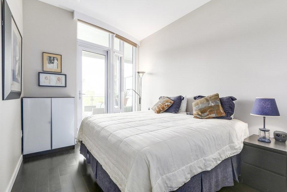 Condo Apartment at 404 1616 COLUMBIA STREET, Unit 404, Vancouver West, British Columbia. Image 18