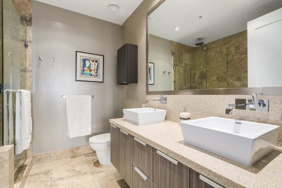 Condo Apartment at 404 1616 COLUMBIA STREET, Unit 404, Vancouver West, British Columbia. Image 19