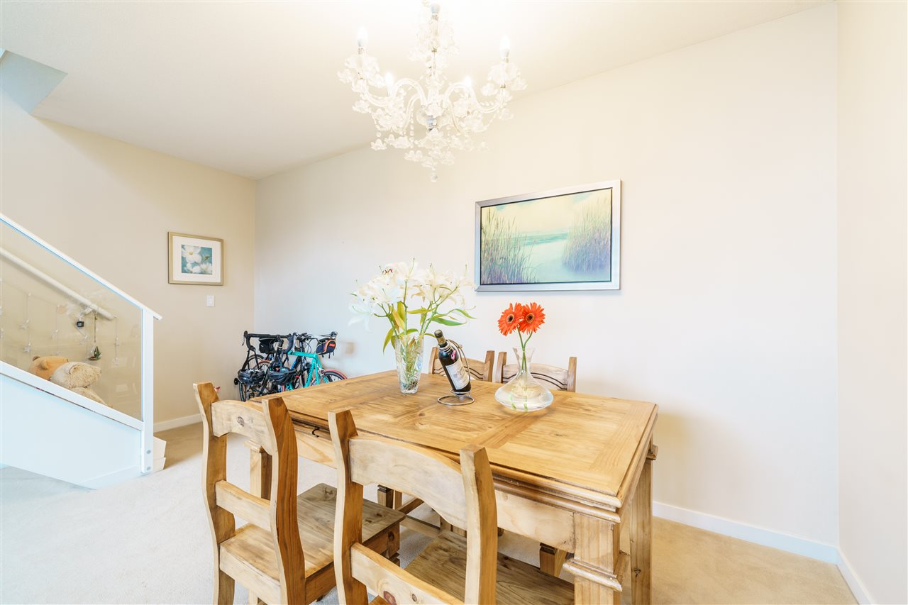 Townhouse at 306 2225 HOLDOM AVENUE, Unit 306, Burnaby North, British Columbia. Image 10