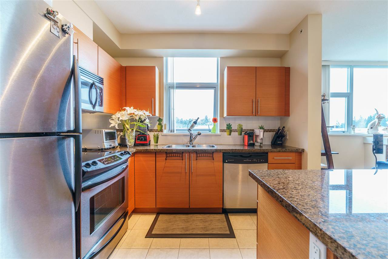 Townhouse at 306 2225 HOLDOM AVENUE, Unit 306, Burnaby North, British Columbia. Image 12