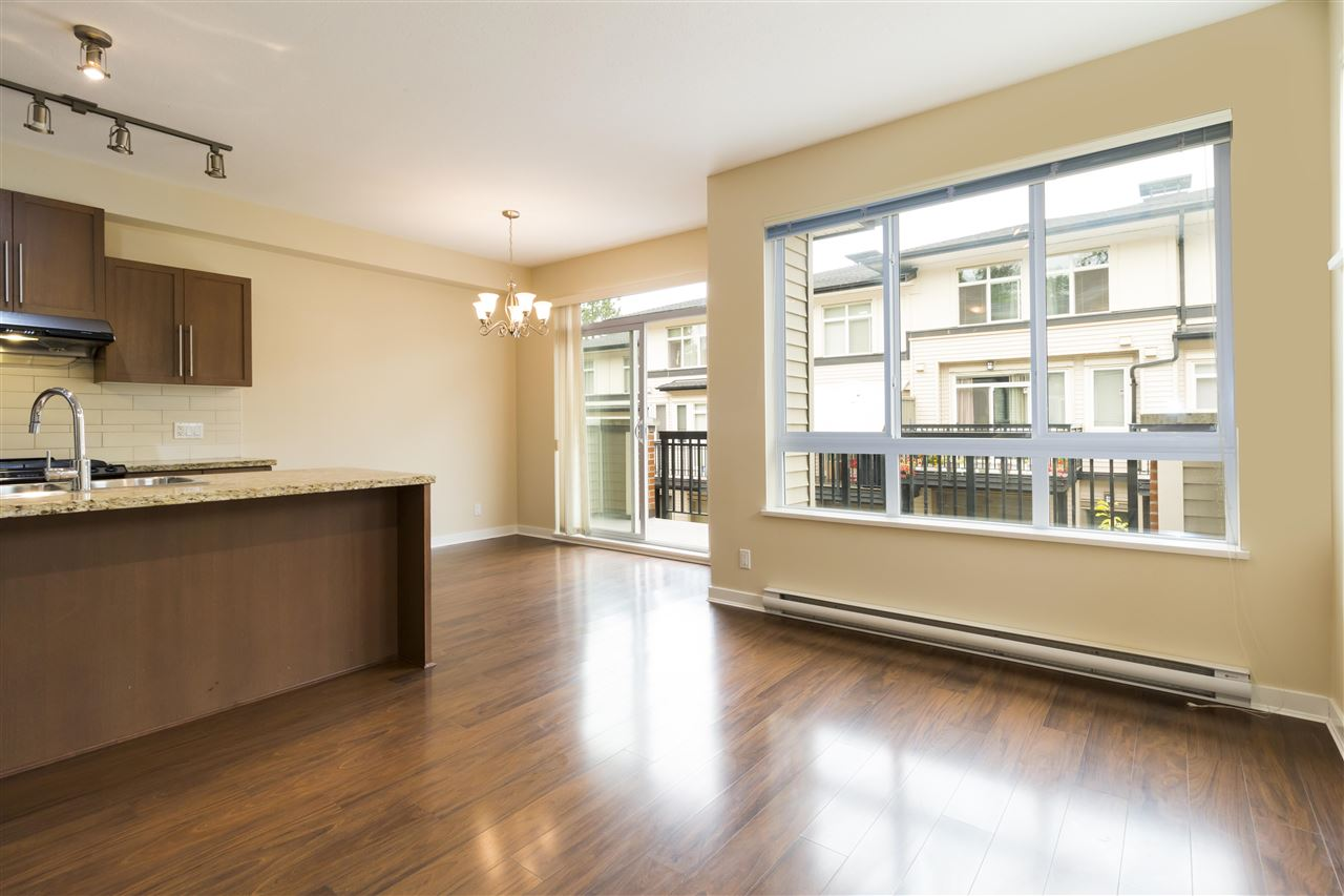 Townhouse at 7 1125 KENSAL PLACE, Unit 7, Coquitlam, British Columbia. Image 2