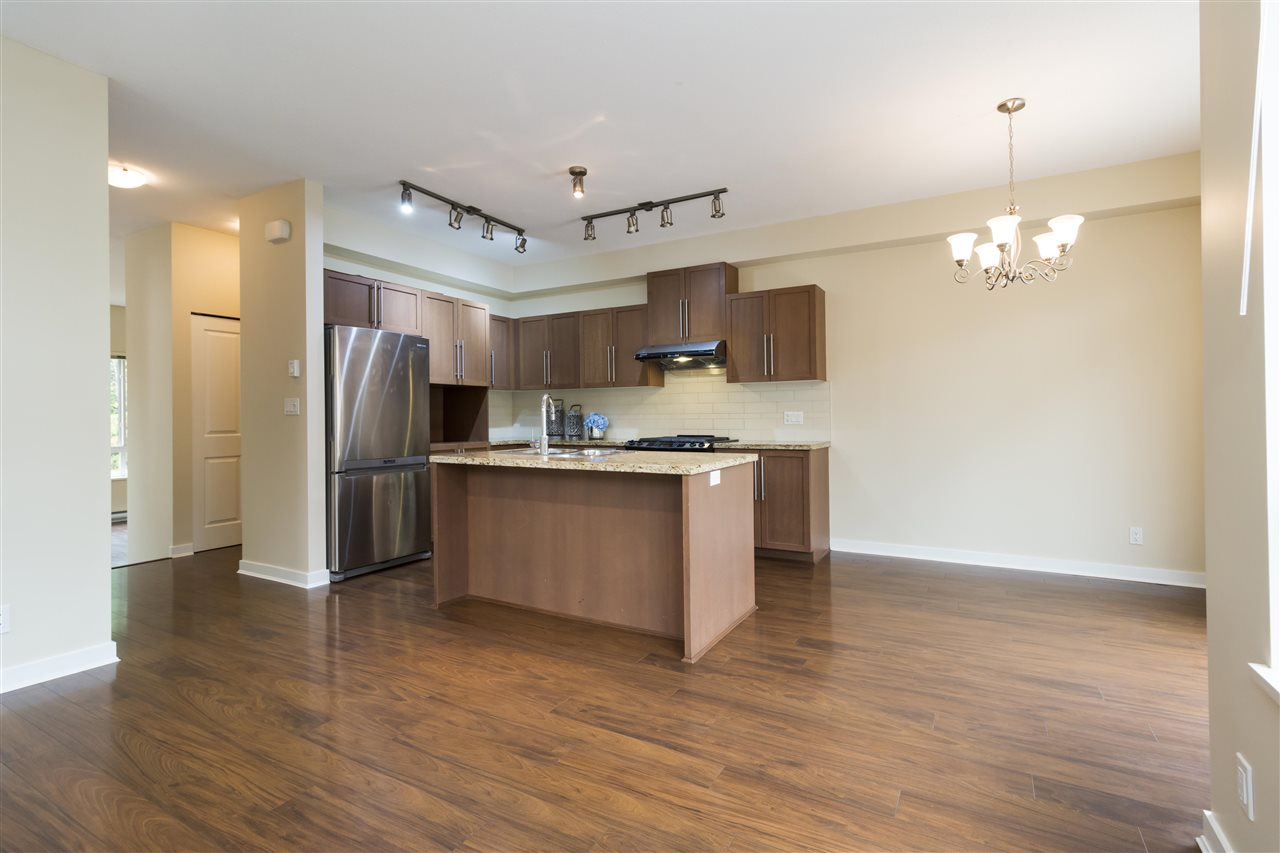 Townhouse at 7 1125 KENSAL PLACE, Unit 7, Coquitlam, British Columbia. Image 3