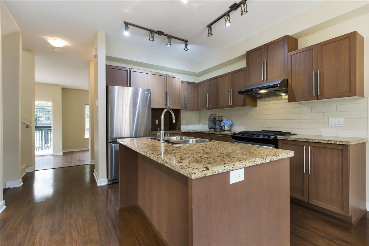 Townhouse at 7 1125 KENSAL PLACE, Unit 7, Coquitlam, British Columbia. Image 4