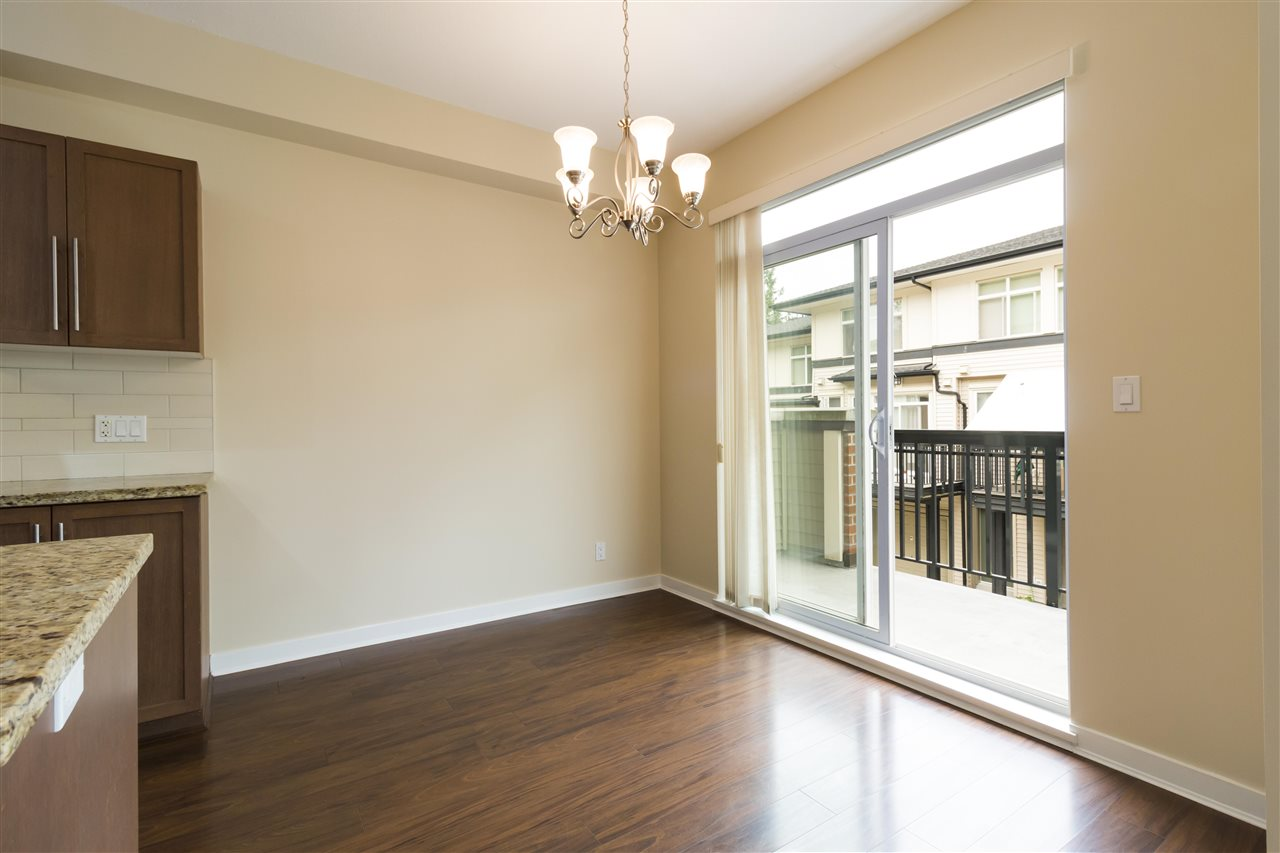 Townhouse at 7 1125 KENSAL PLACE, Unit 7, Coquitlam, British Columbia. Image 6