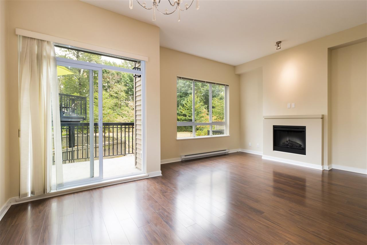 Townhouse at 7 1125 KENSAL PLACE, Unit 7, Coquitlam, British Columbia. Image 8