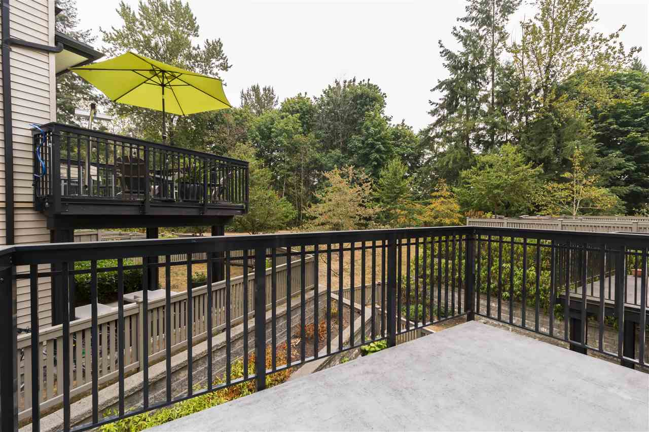 Townhouse at 7 1125 KENSAL PLACE, Unit 7, Coquitlam, British Columbia. Image 9