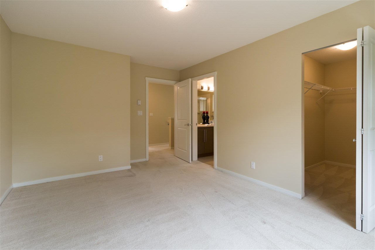 Townhouse at 7 1125 KENSAL PLACE, Unit 7, Coquitlam, British Columbia. Image 11