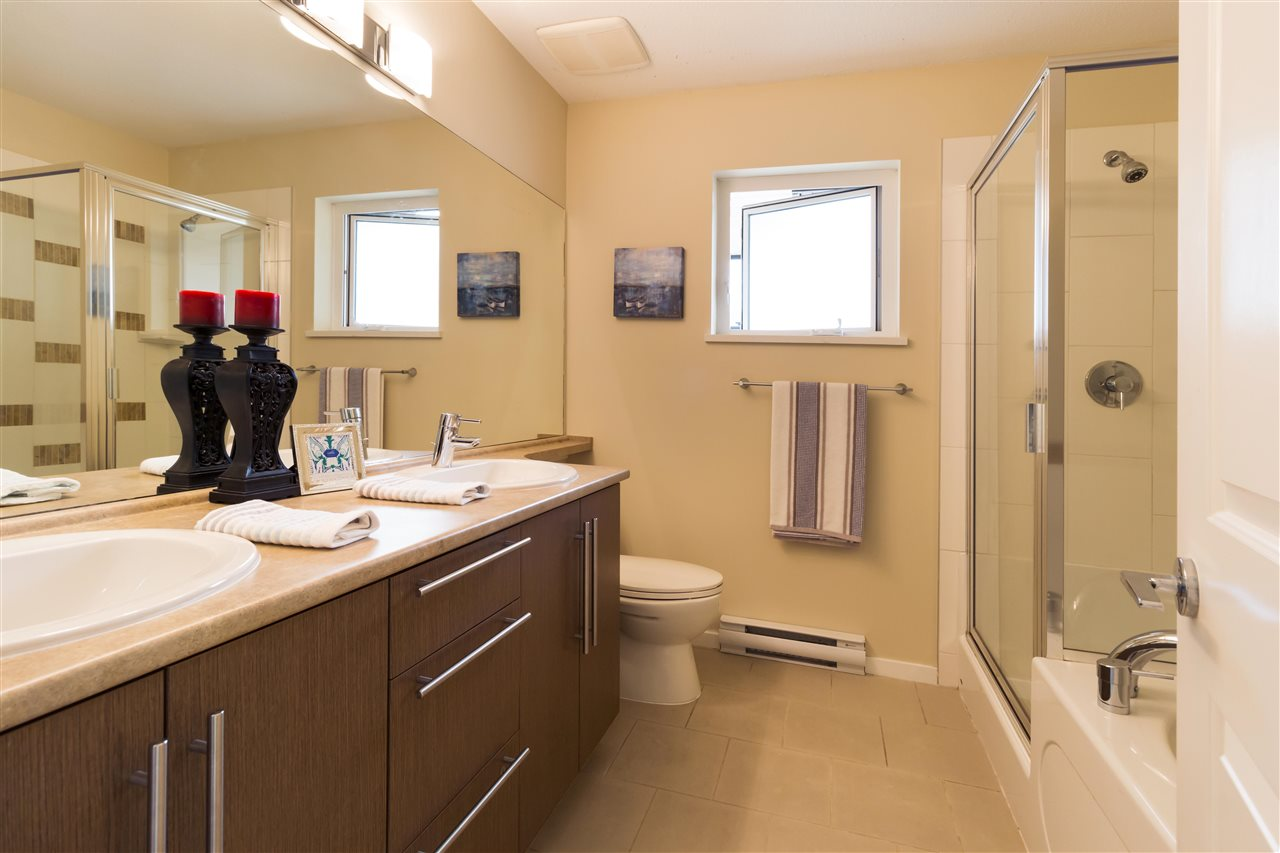 Townhouse at 7 1125 KENSAL PLACE, Unit 7, Coquitlam, British Columbia. Image 12