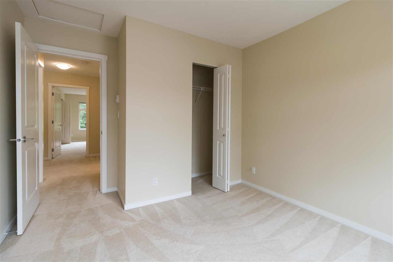 Townhouse at 7 1125 KENSAL PLACE, Unit 7, Coquitlam, British Columbia. Image 15