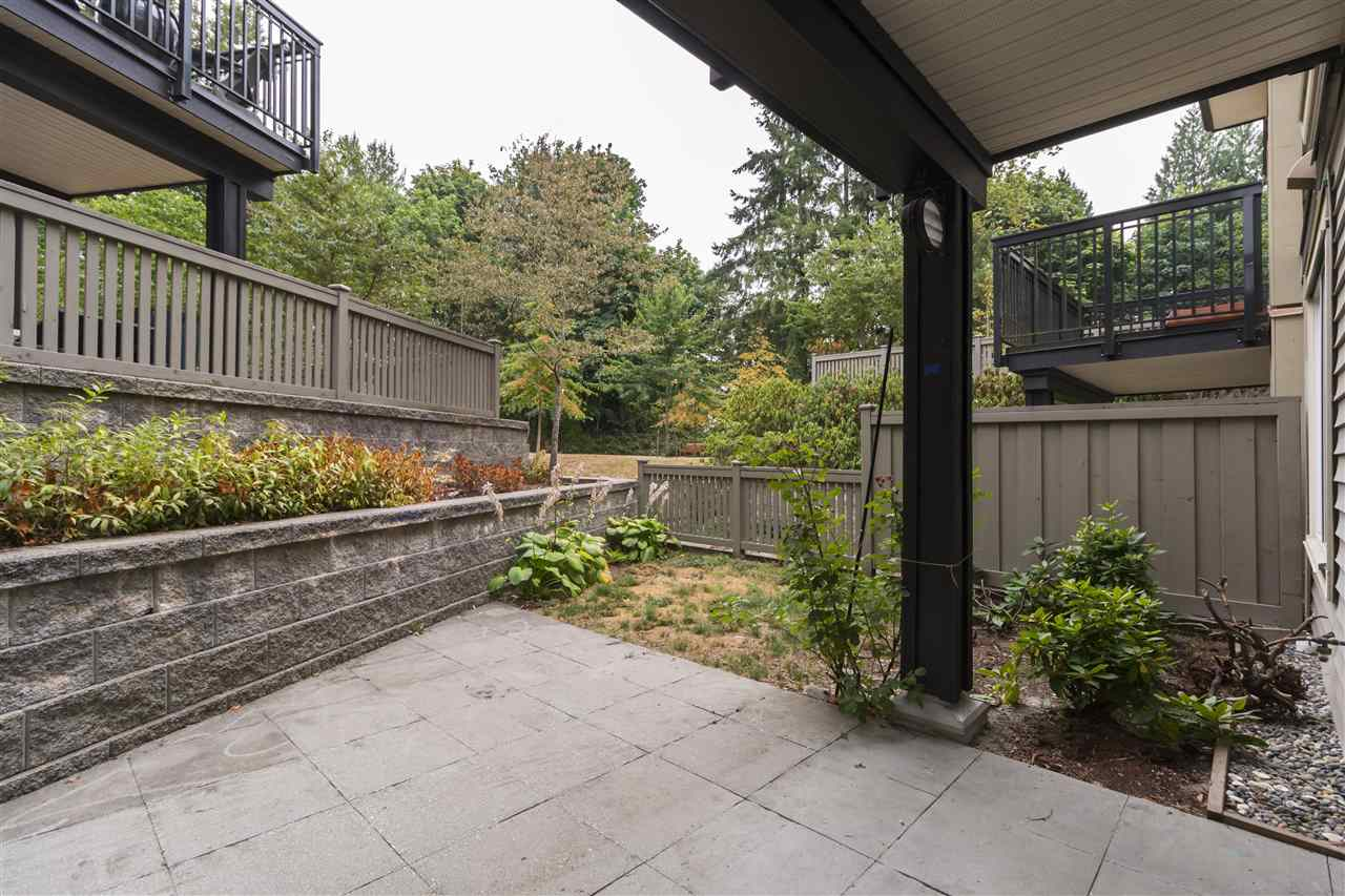 Townhouse at 7 1125 KENSAL PLACE, Unit 7, Coquitlam, British Columbia. Image 18