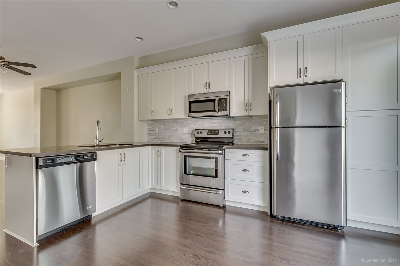 Townhouse at 9 16228 16 AVENUE, Unit 9, South Surrey White Rock, British Columbia. Image 1