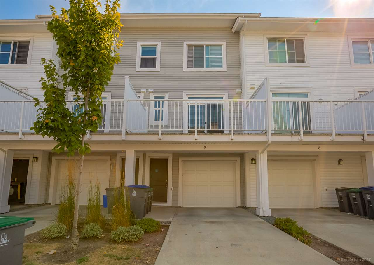 Townhouse at 9 16228 16 AVENUE, Unit 9, South Surrey White Rock, British Columbia. Image 15