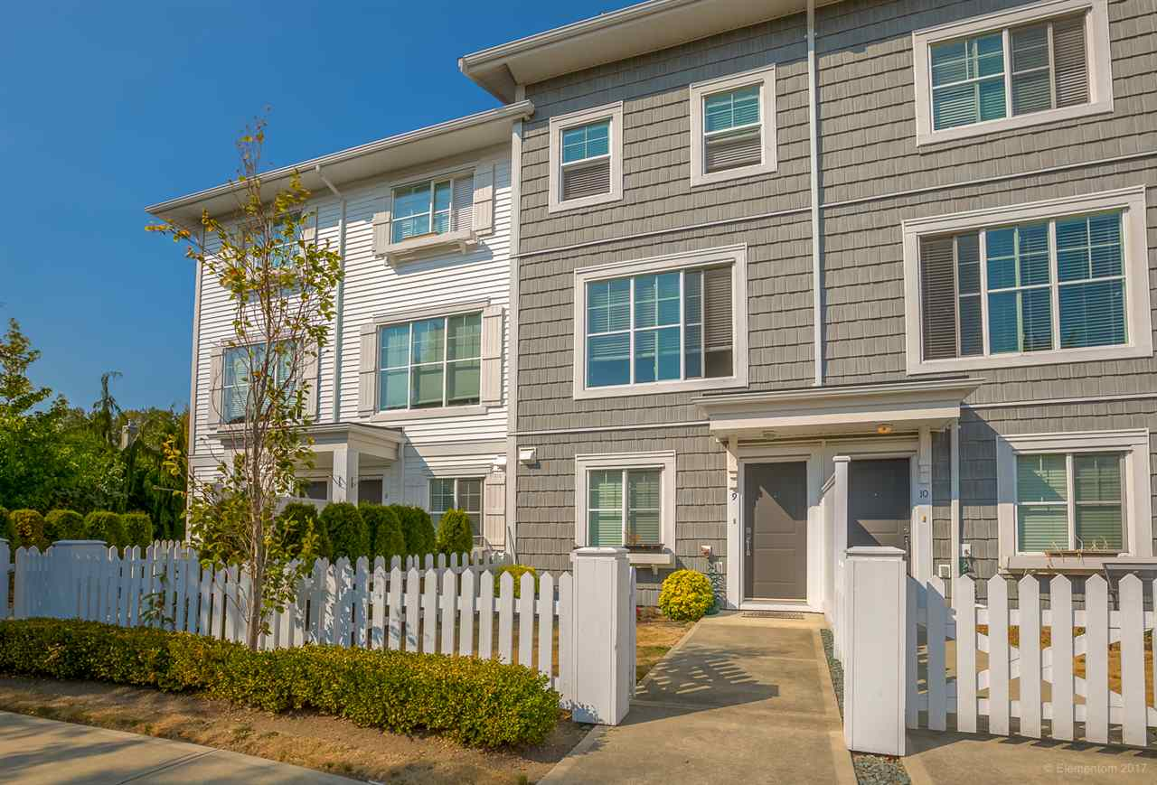 Townhouse at 9 16228 16 AVENUE, Unit 9, South Surrey White Rock, British Columbia. Image 16