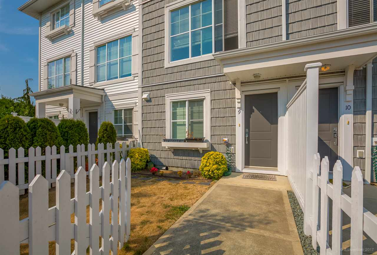 Townhouse at 9 16228 16 AVENUE, Unit 9, South Surrey White Rock, British Columbia. Image 18