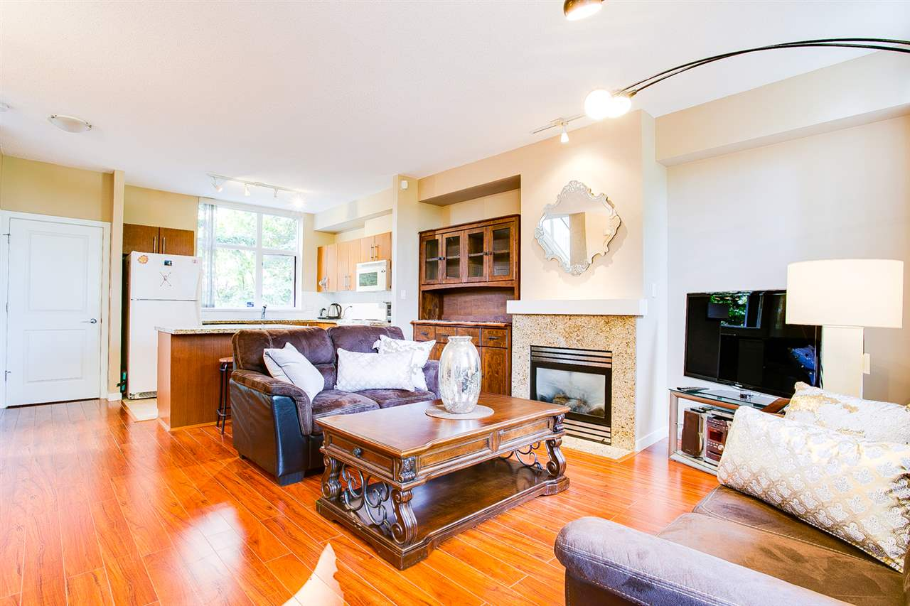 Townhouse at TH5 2088 MADISON AVENUE, Unit TH5, Burnaby North, British Columbia. Image 2