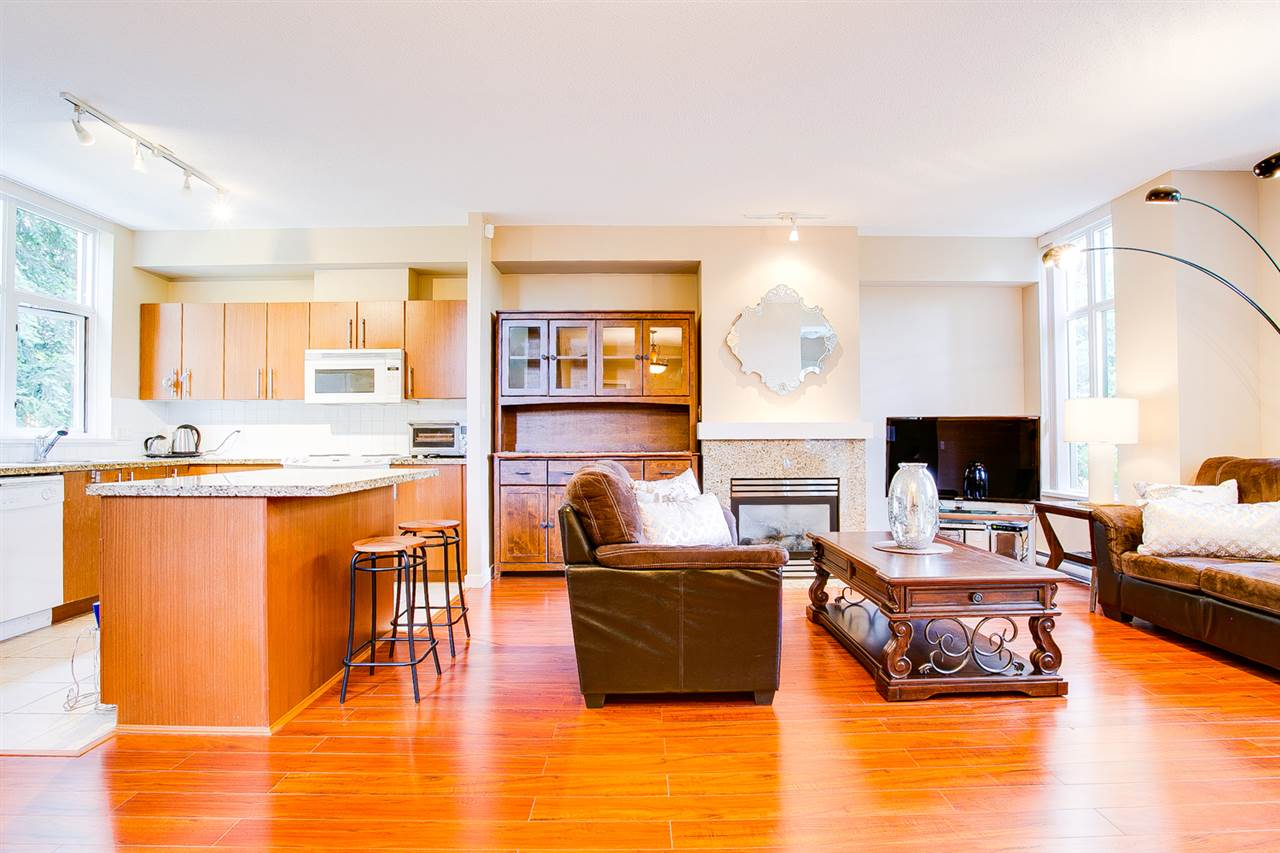 Townhouse at TH5 2088 MADISON AVENUE, Unit TH5, Burnaby North, British Columbia. Image 4