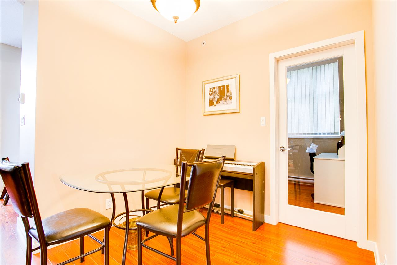 Townhouse at TH5 2088 MADISON AVENUE, Unit TH5, Burnaby North, British Columbia. Image 7