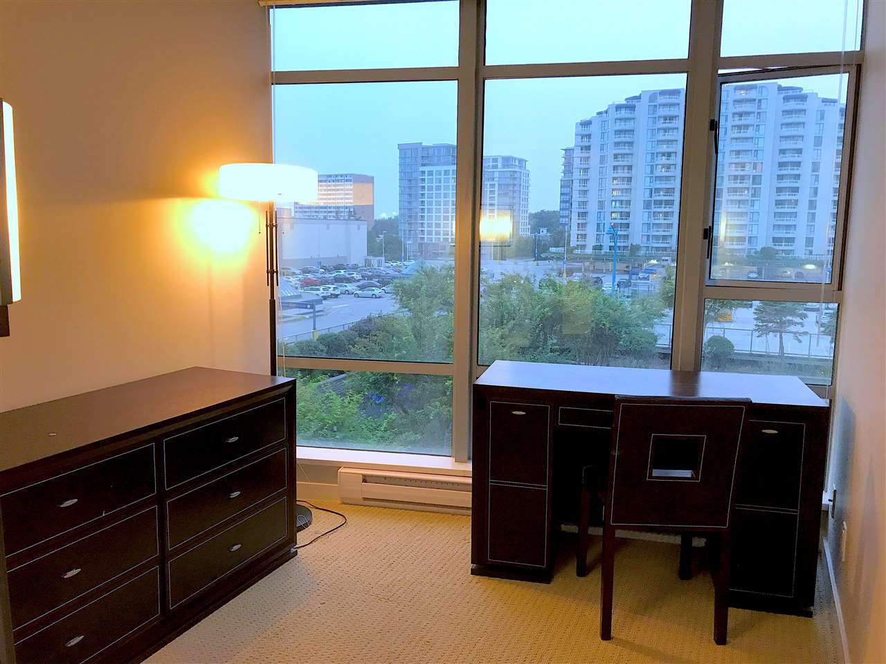 Condo Apartment at 706 7888 SABA ROAD, Unit 706, Richmond, British Columbia. Image 6