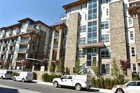Condo Apartment at 411 2465 WILSON AVENUE, Unit 411, Port Coquitlam, British Columbia. Image 1