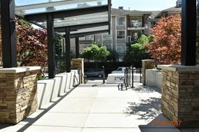 Condo Apartment at 411 2465 WILSON AVENUE, Unit 411, Port Coquitlam, British Columbia. Image 2