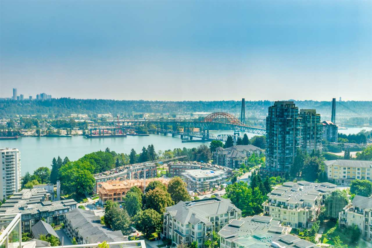 Condo Apartment at 2305 271 FRANCIS WAY, Unit 2305, New Westminster, British Columbia. Image 1