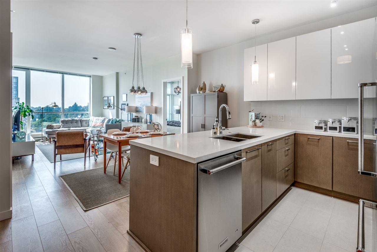 Condo Apartment at 2305 271 FRANCIS WAY, Unit 2305, New Westminster, British Columbia. Image 2