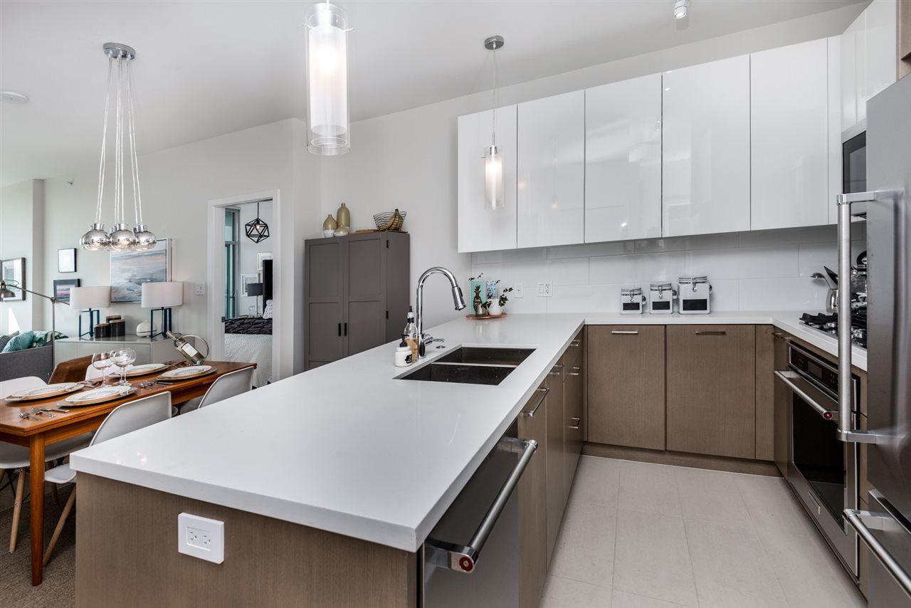 Condo Apartment at 2305 271 FRANCIS WAY, Unit 2305, New Westminster, British Columbia. Image 3