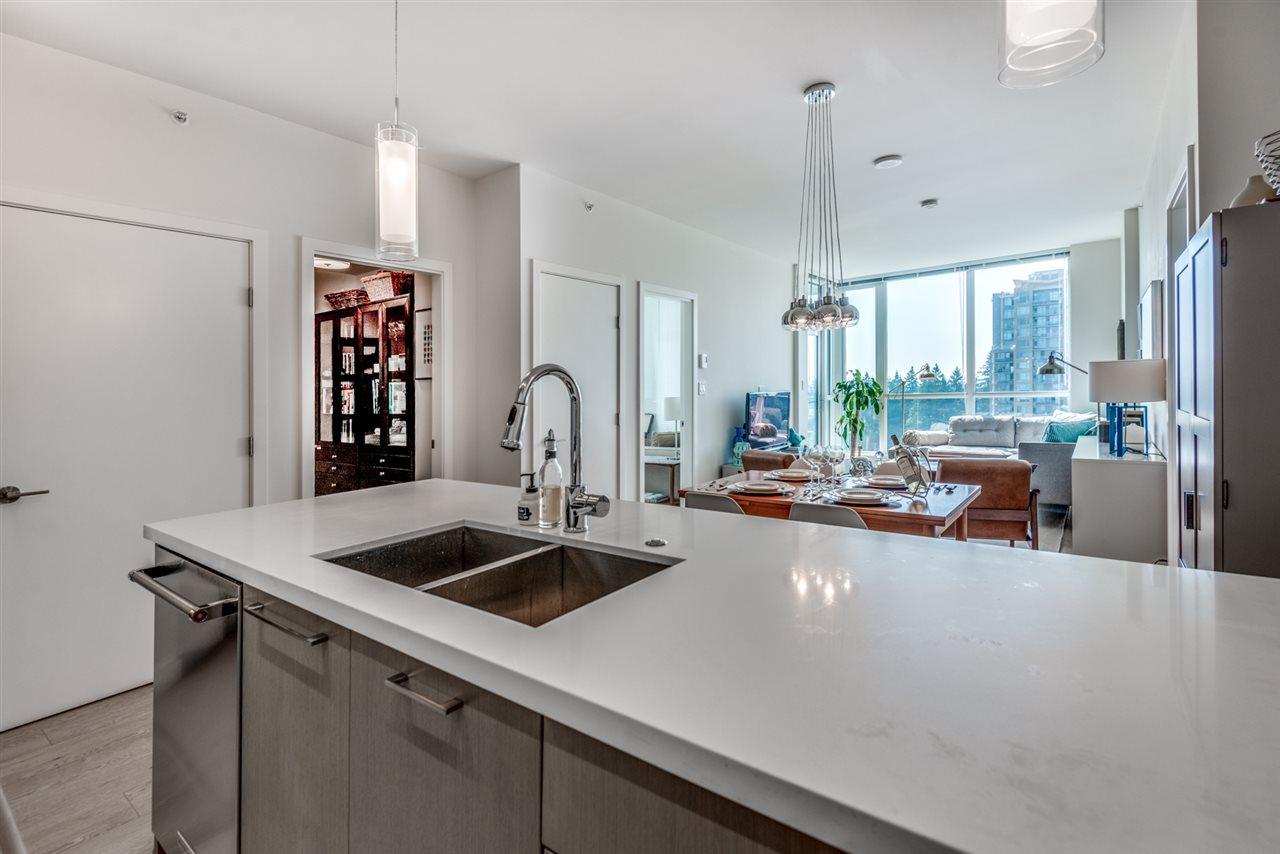 Condo Apartment at 2305 271 FRANCIS WAY, Unit 2305, New Westminster, British Columbia. Image 4