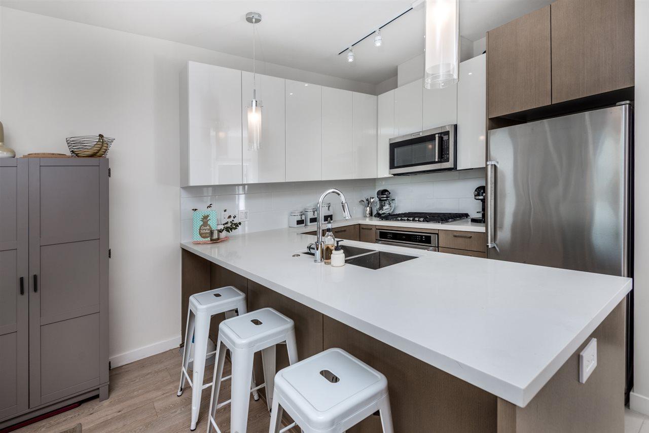 Condo Apartment at 2305 271 FRANCIS WAY, Unit 2305, New Westminster, British Columbia. Image 5