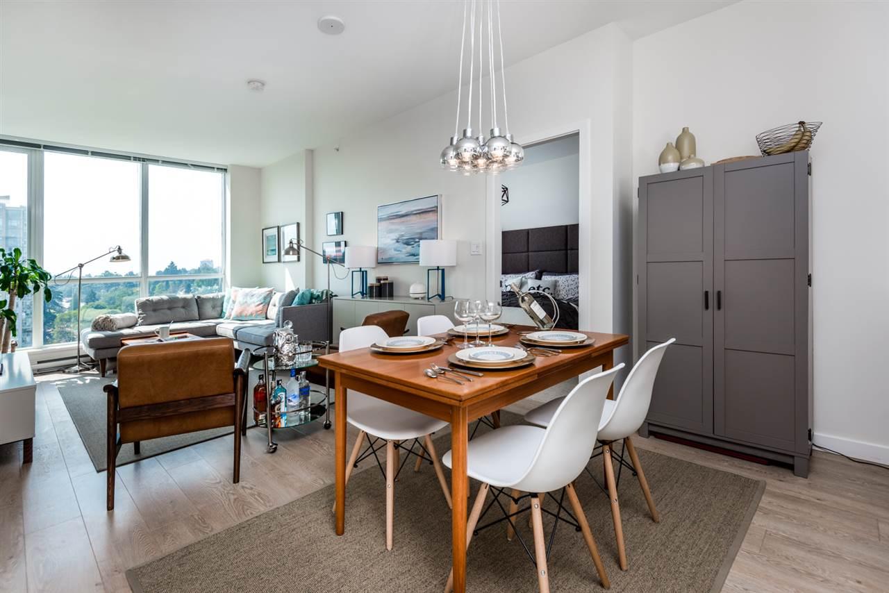 Condo Apartment at 2305 271 FRANCIS WAY, Unit 2305, New Westminster, British Columbia. Image 6
