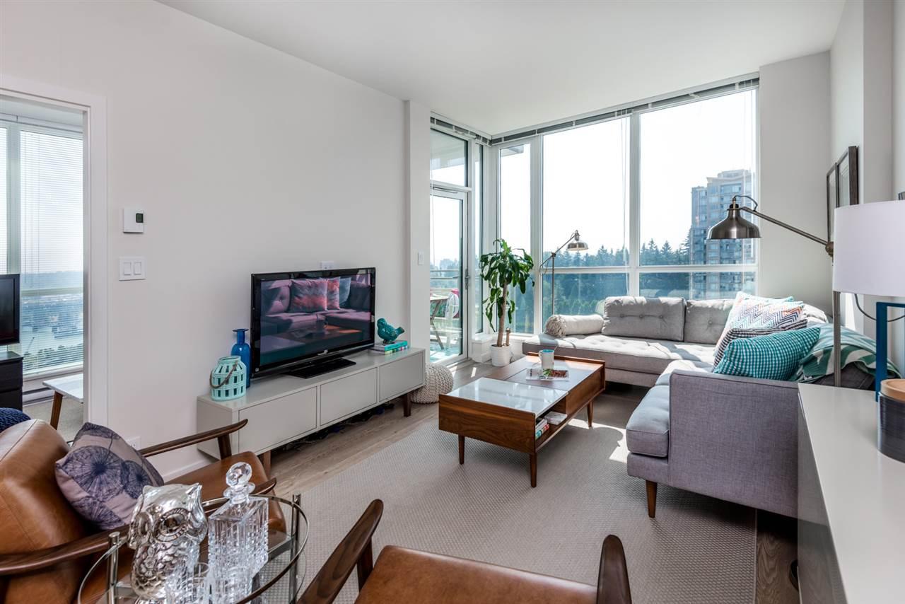 Condo Apartment at 2305 271 FRANCIS WAY, Unit 2305, New Westminster, British Columbia. Image 7