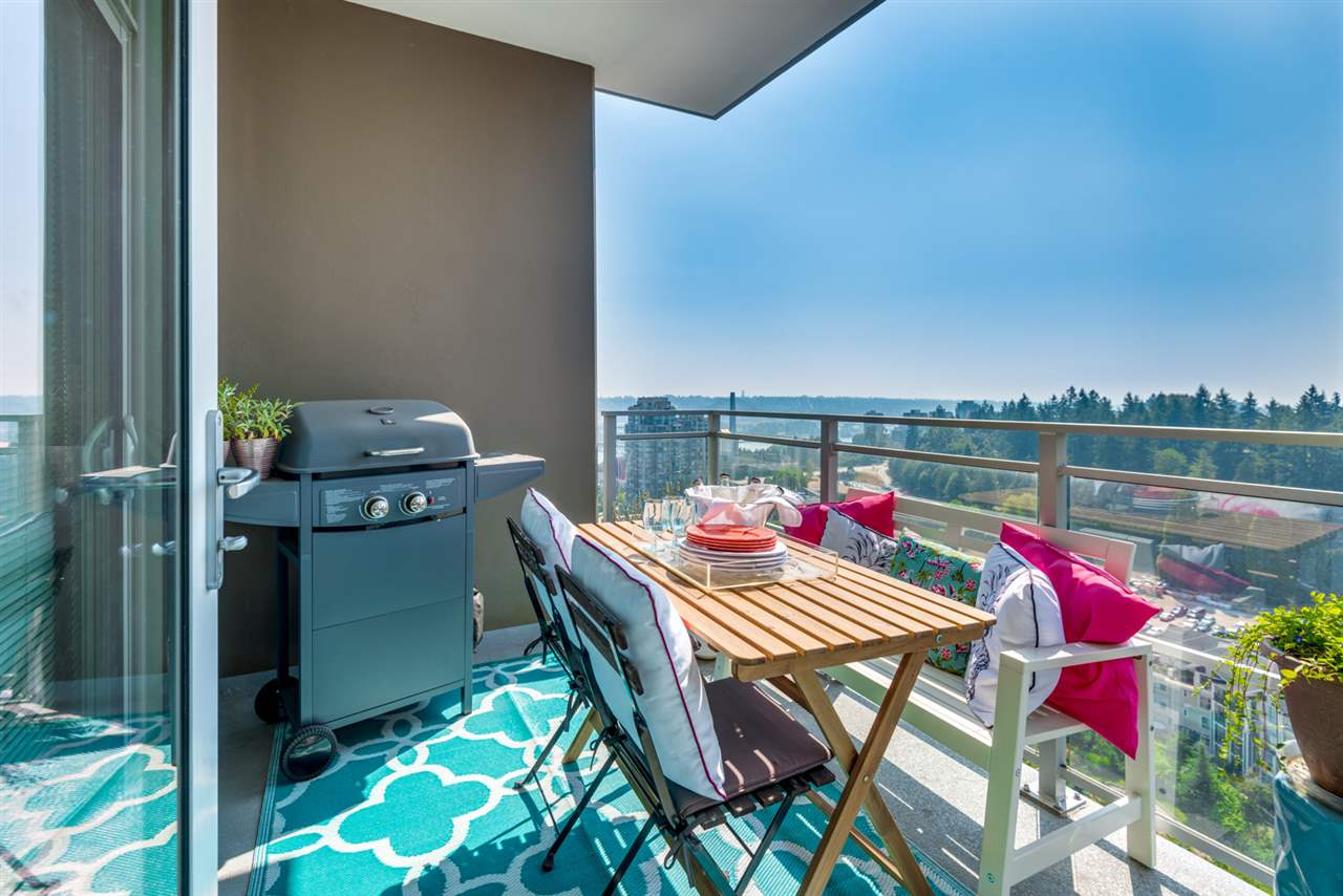 Condo Apartment at 2305 271 FRANCIS WAY, Unit 2305, New Westminster, British Columbia. Image 8
