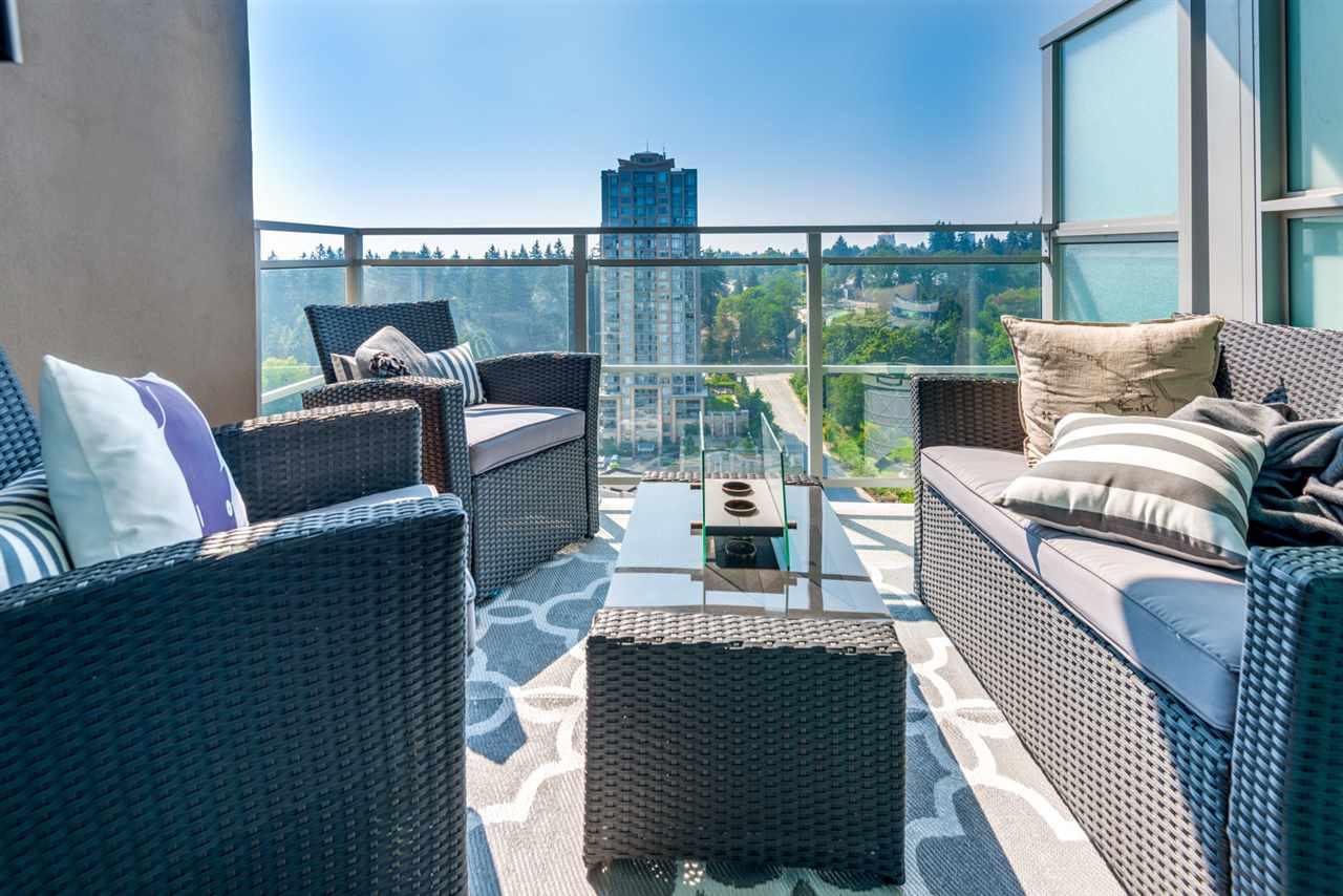 Condo Apartment at 2305 271 FRANCIS WAY, Unit 2305, New Westminster, British Columbia. Image 11
