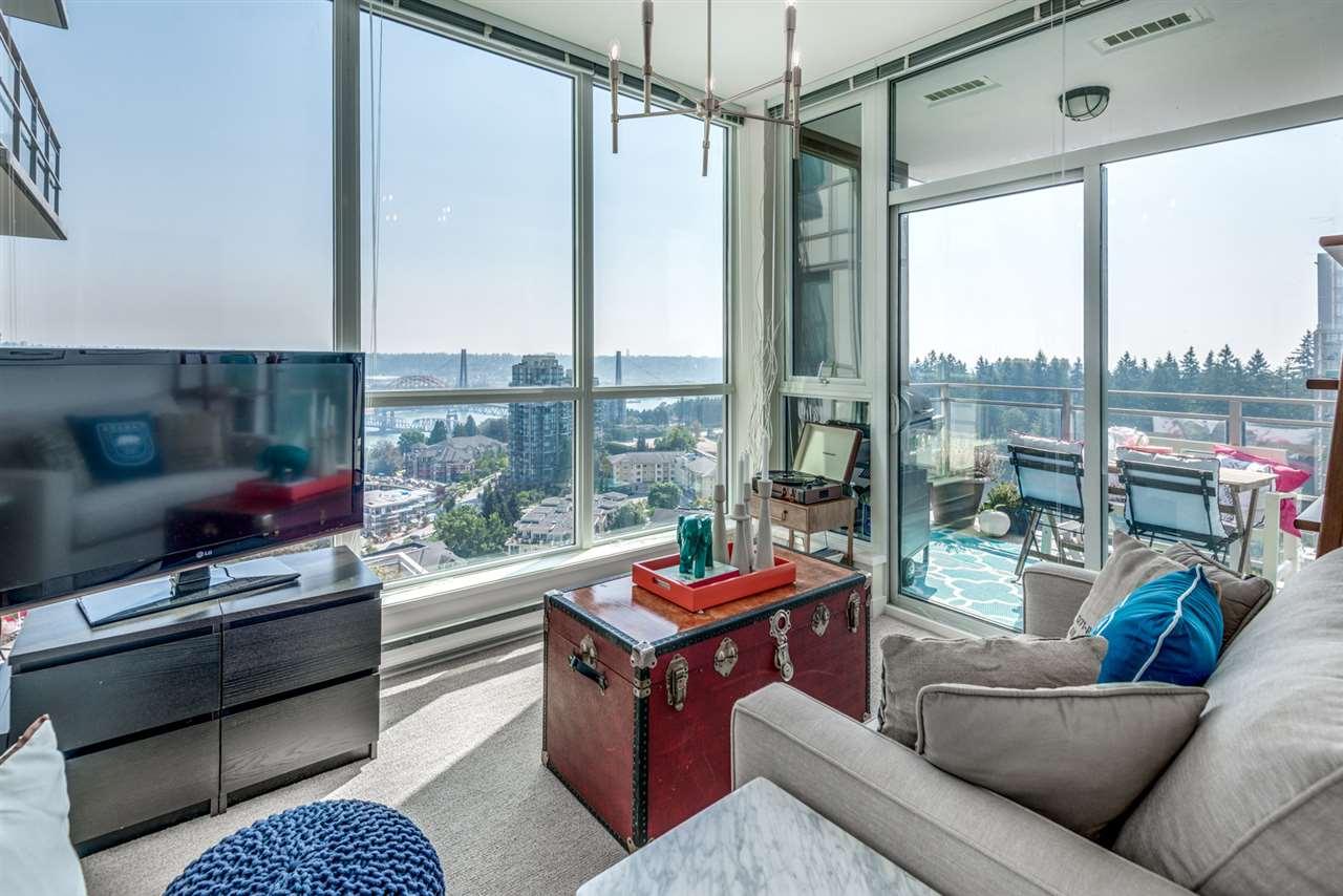 Condo Apartment at 2305 271 FRANCIS WAY, Unit 2305, New Westminster, British Columbia. Image 15