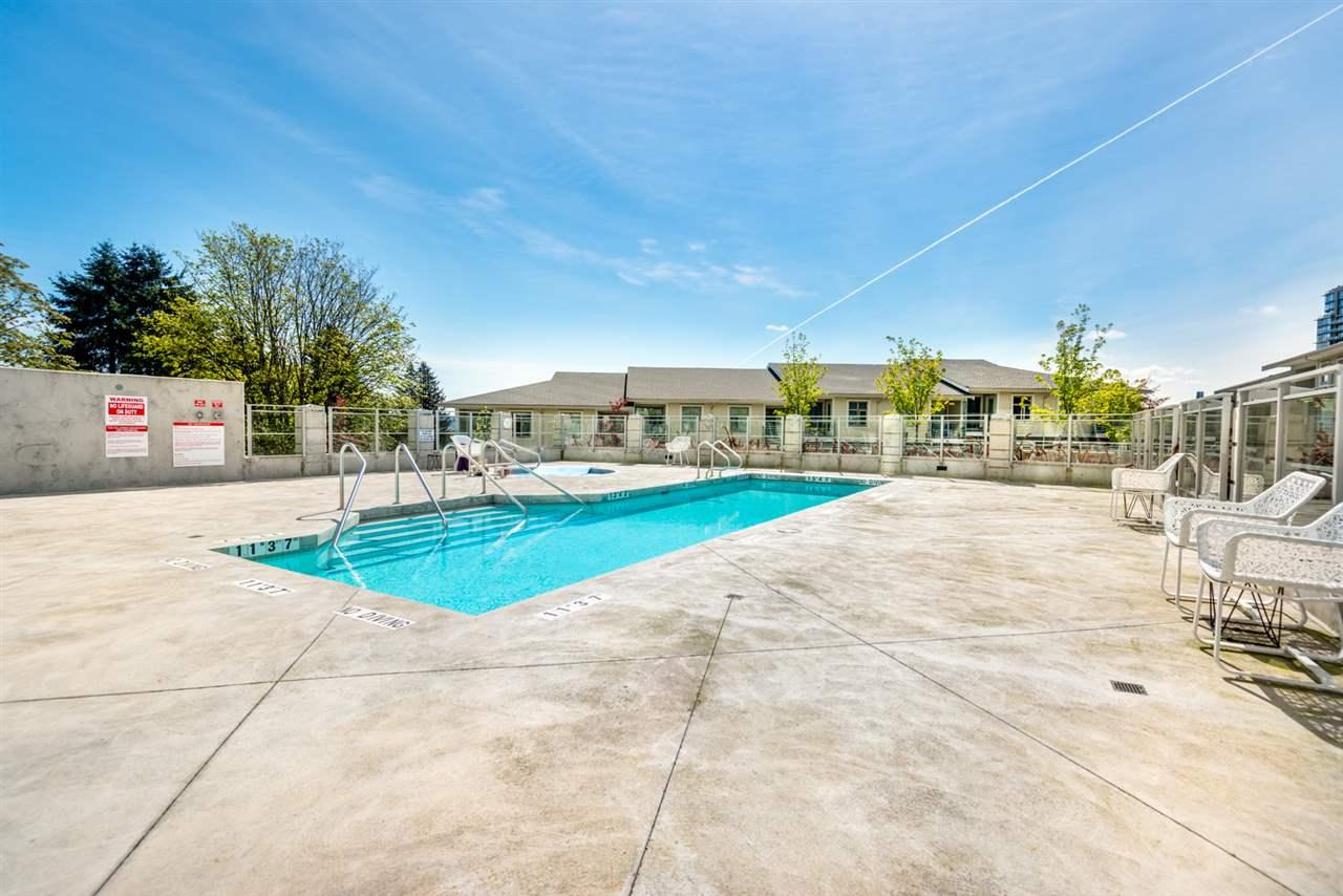 Condo Apartment at 2305 271 FRANCIS WAY, Unit 2305, New Westminster, British Columbia. Image 18