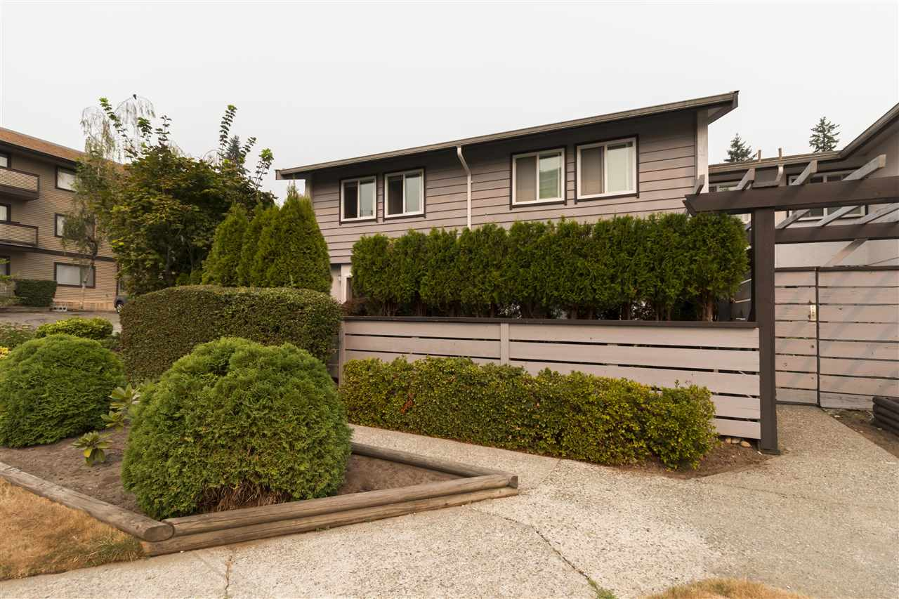 Townhouse at 961 HOWIE AVENUE, Coquitlam, British Columbia. Image 1