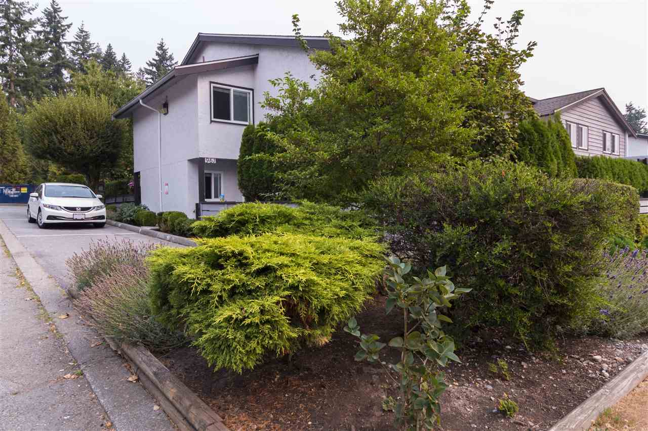 Townhouse at 961 HOWIE AVENUE, Coquitlam, British Columbia. Image 11