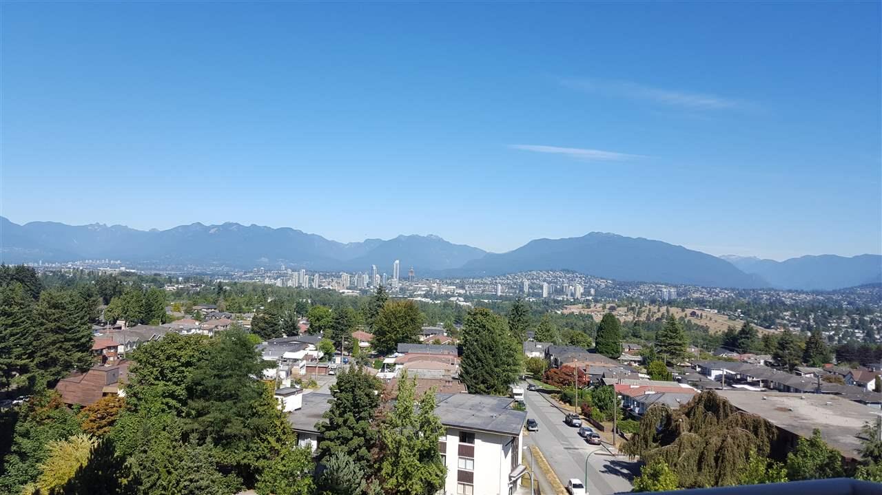 Condo Apartment at 806 4689 HAZEL STREET, Unit 806, Burnaby South, British Columbia. Image 2