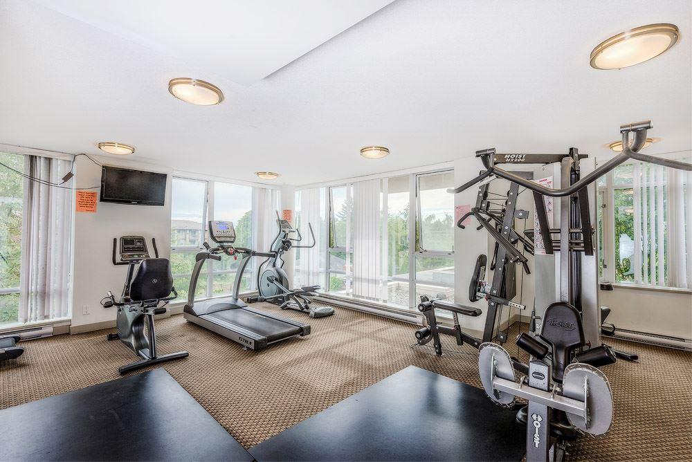 Condo Apartment at 305 9171 FERNDALE ROAD, Unit 305, Richmond, British Columbia. Image 3