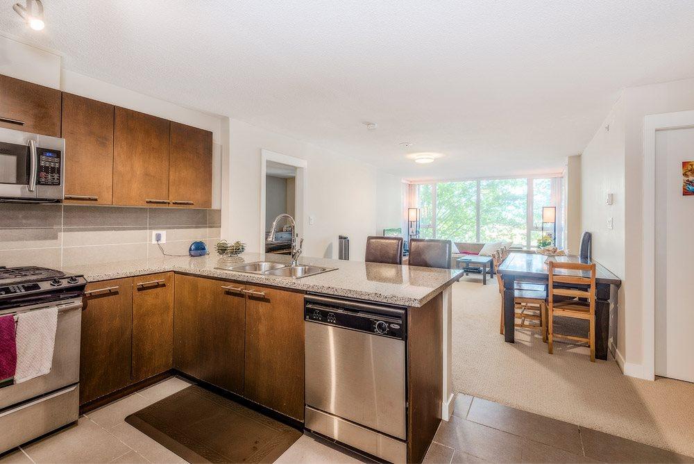 Condo Apartment at 305 9171 FERNDALE ROAD, Unit 305, Richmond, British Columbia. Image 8