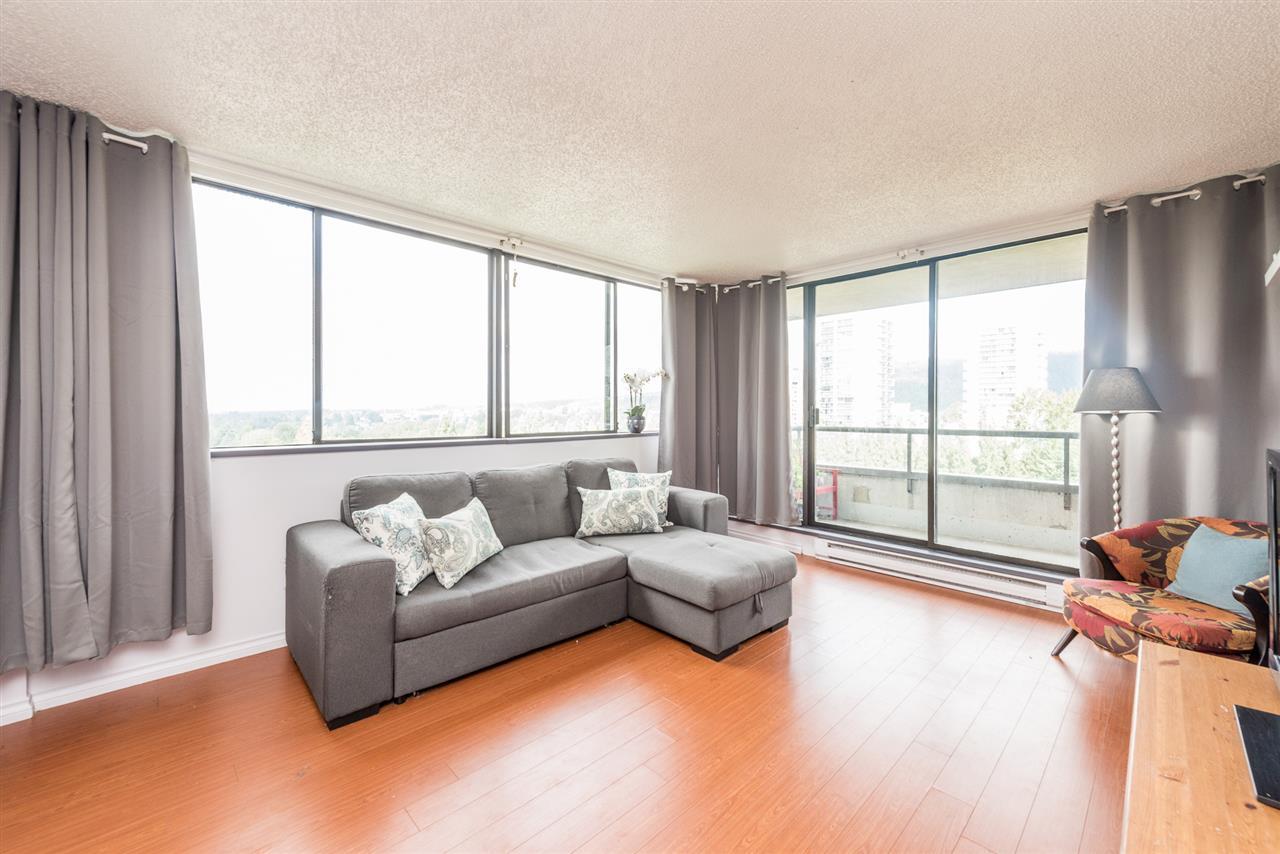 Condo Apartment at 1306 3970 CARRIGAN COURT, Unit 1306, Burnaby North, British Columbia. Image 2